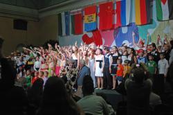 Гала-концерт победителей и лауреатов Фестиваля Чунга-Чанга